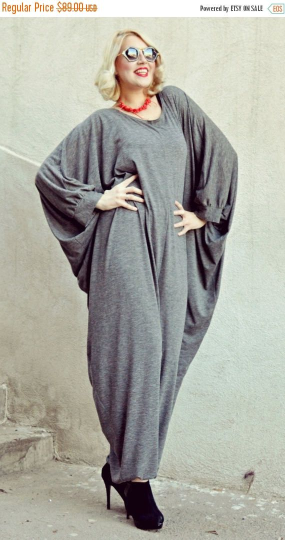 Just launched! SALE 40% OFF Plus Size Grey Jumpsuit, Plus Size Jumpsuit, Loose Grey Jumpsuit, Loose Jumpsuit TJ15 by Teyxo https://www.etsy.com/listing/264077134/sale-40-off-plus-size-grey-jumpsuit-plus?utm_campaign=crowdfire&utm_content=crowdfire&utm_medium=social&utm_source=pinterest