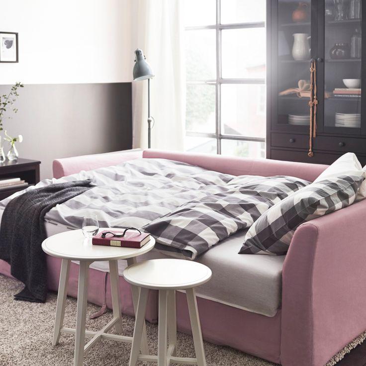 Mais de 1000 imagens sobre sof s cama ikea portugal no - Ver sofas en ikea ...
