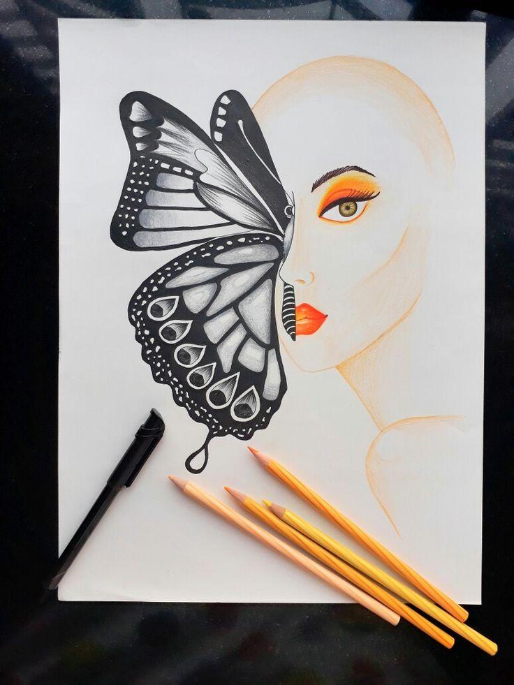 Insp : Butterfly