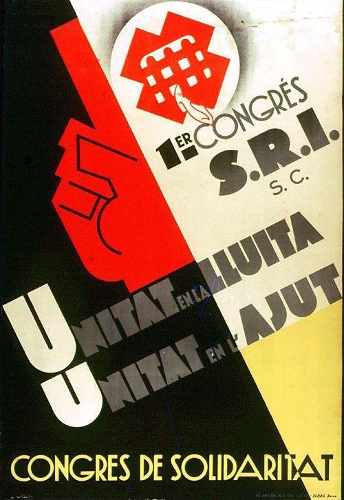 J. Viza. 1936. 100x68. Barcelona. SRI