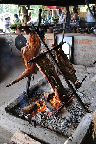 Top 7 reasons why Argentine asado is the best barbecue in the world