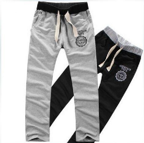 Men's Casual Sport Pants