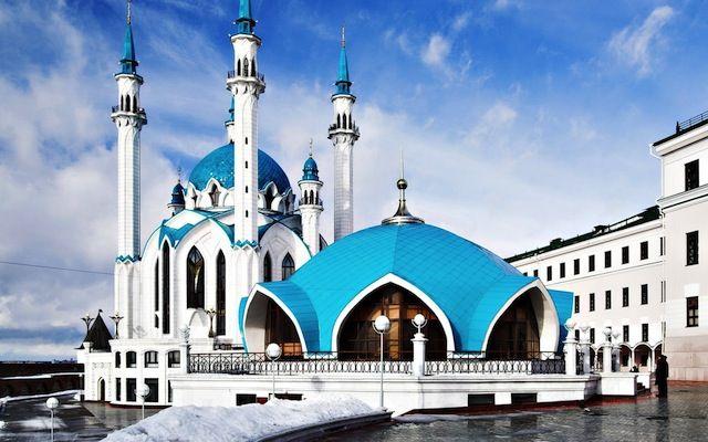 Yılın En Önemli Organizasyonu Kazan'da Start Alıyor