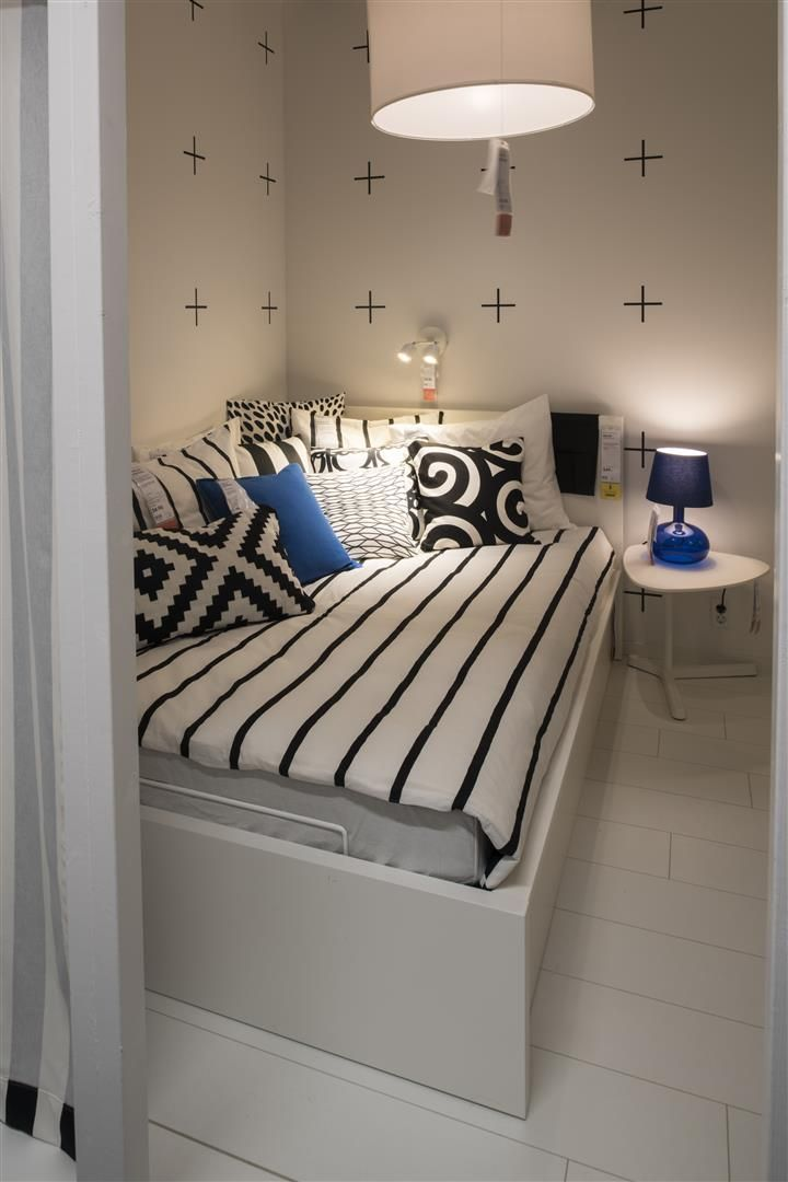 105 best images about slaapkamer on pinterest | solid pine, ikea, Deco ideeën