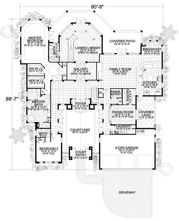 Award Winning Mediterranean House Plans: 43 Best My First Dream Home In Ghana Images On Pinterest