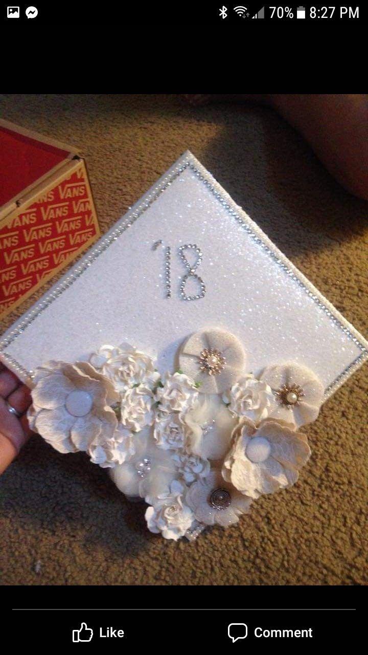 Beautiful Graduation Cap Beautiful Graduation Graduation Cap Diamond Earrings