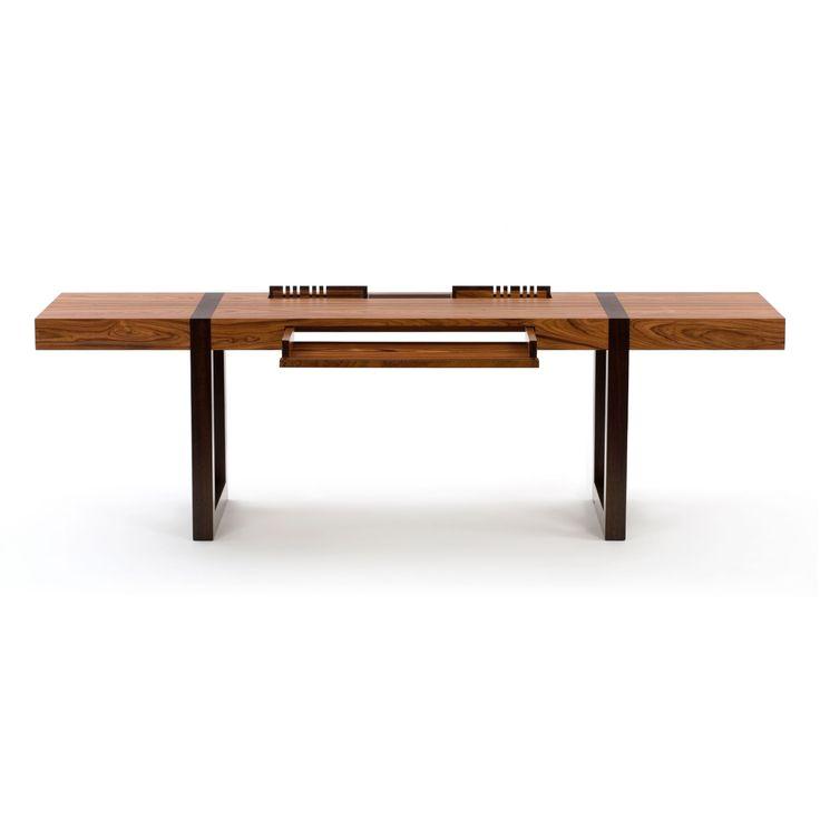Vogel Desk By Etel Carmona