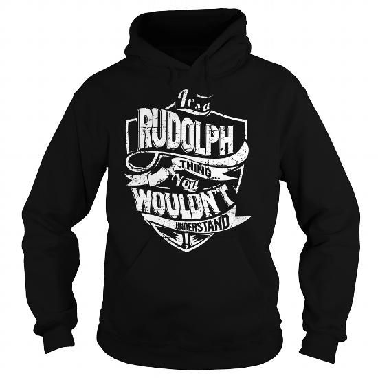 I Love Love RUDOLPH T shirts