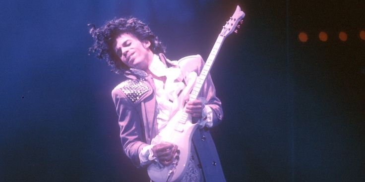 Which Prince Song Is Your Anthem?