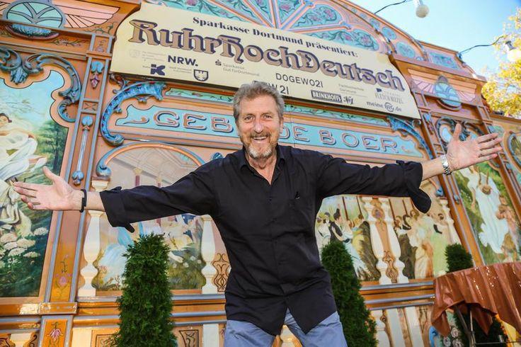 Ab 2020 unterstützt Dortmund das Ruhrhochdeutsch-Festival nicht mehr finanziell. Organisator Horst Hanke-Lindemann haut auf die Politik ein. Kritik kommt auch aus der Kulturszene - aber an Hanke-Lindemann.