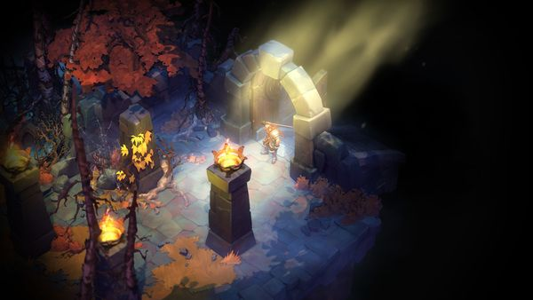 Battle Chasers: Nightwar launching on Oct. 3rd 2017   Vienna 1st of June 2017: Today publisher THQ Nordic is proud to announce the release dates for three of its major titles in 2017 spanning open world science fantasy deep dungeon diving and war torn RTS/RPG action.  First will be Battle Chasers: Nightwar on PlayStation4 Xbox One PC and Nintendo Switch console on October 3rd 2017.  from GoNintendo Video Games