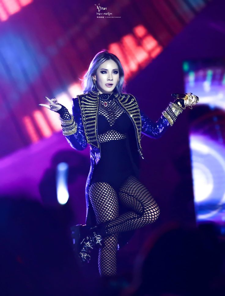 『 2NE1 』   CL, Lee, Chaerin   MAMA IN HONG KONG (DECEMBER 2, 2015)