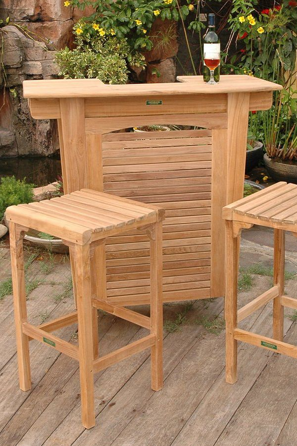 If You Want Your Furniture To Keep The Natural Golden Tone When It Is New All You Simply Have To Do Is Apply A T In 2020 Teak Outdoor Furniture Teak Outdoor Furniture