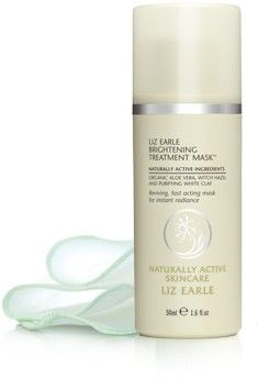 Brightening  Treatment Mask™ Liz Earle
