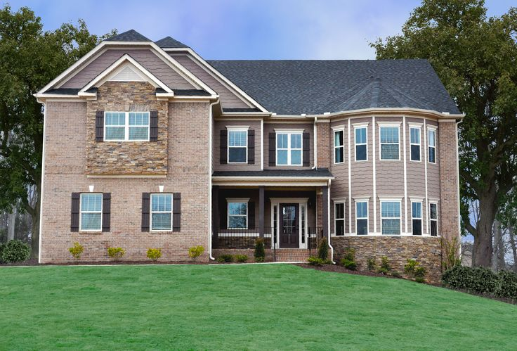 29 best images about meritage homes in charlotte nc on for Home models and prices
