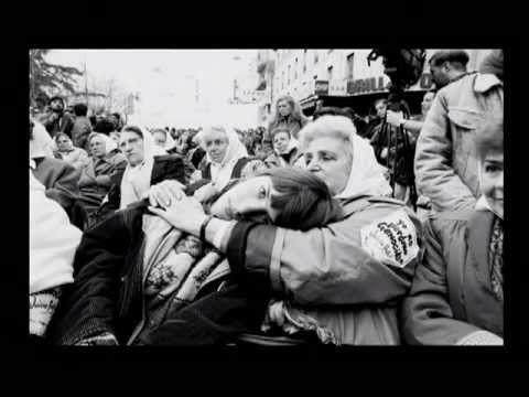 Historia Madres de la Plaza de Mayo Parte 3 - YouTube