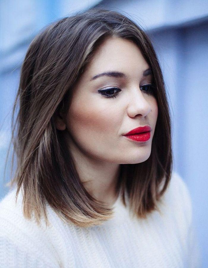 Yükselişe Geçen Kısa Saç Modeli: Lob