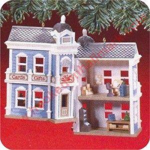hallmark 1988: Ornaments Hallmark, Hallmark Nostalg, Hallmark 1988, Hallmark Ornaments I Hav, Hallmark Ornaments 1988, Card Shops, 1988 Hall, Hallmark Keepsake, Hallmark Ornaments Department