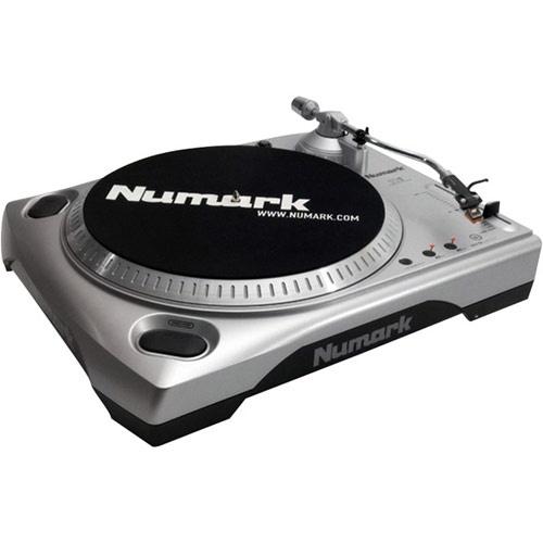 Numark TTUSB Record Turntable - Belt Drive
