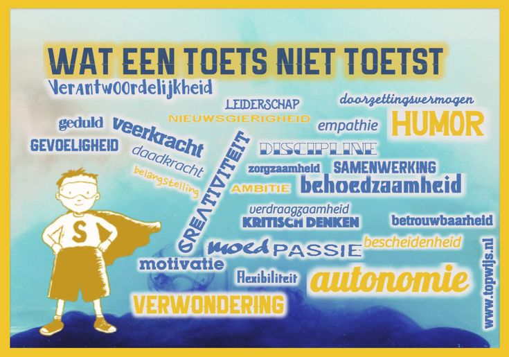 topposters - Topwijs