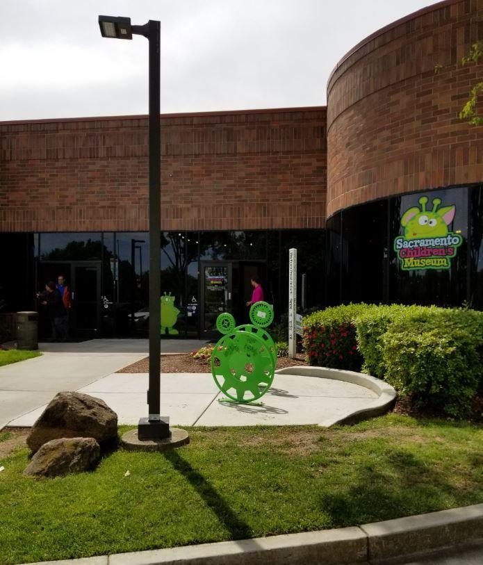 Sacramento Children's Museum, Rancho Cordova, California