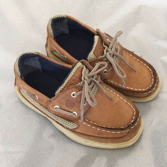 Sperry boat shoes Bluefish alternative closure boat shoe Sperry Top-Sider Shoes Flats & Loafers