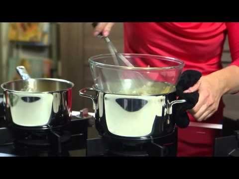 Kookvideo: Hollandaise saus maken