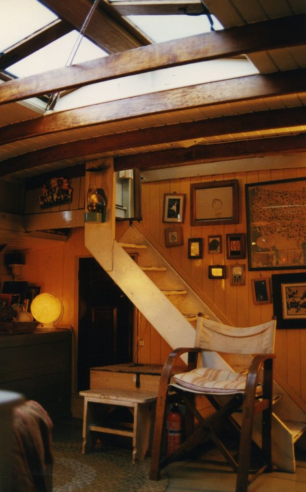 25 Best Ideas About Dutch Barge On Pinterest