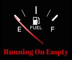 Marriage needs premium-grade fuel and the tank needs to be constantly topped off.