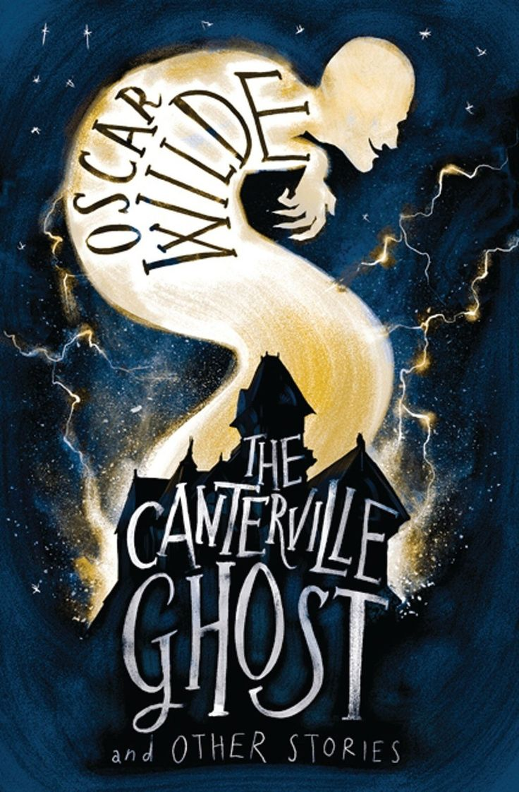 The Canterville Ghost and Other Stories [Paperback] [Sep 22, 2016] Wilde, Oscar]