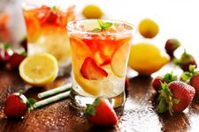 So you're planning to throw the best summer party of your life, but you're coming up blank on what drink to serve. It's got to be easy and quick to make so you can focus on everything else on your plate, and it better be a crowdpleaser that can beat the heat. Enter this life-saving […]