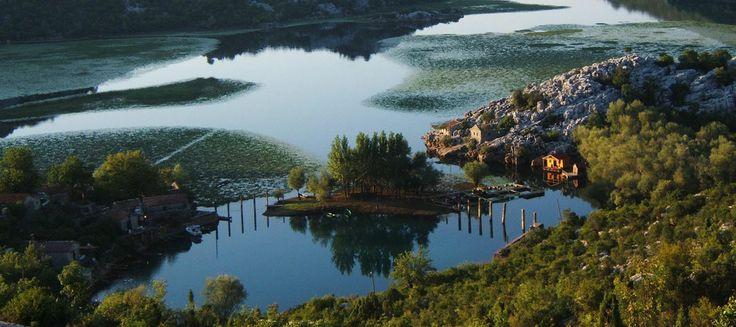Montenegro - Spa Tours http://www.spa-tours.dk/montenegro