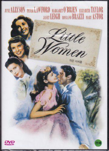 Little Women (1949) Peter Pen Pictures http://www.amazon.com/dp/B001RY2JPM/ref=cm_sw_r_pi_dp_SY2-tb1QKYVEN