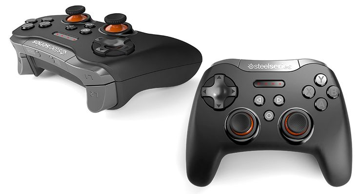 SteelSeries Stratus XL Controller