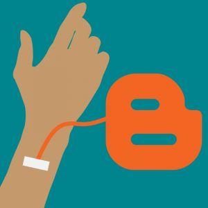 Handige website met allerlei (schrijf)tips voor de (beginnende) blogger.