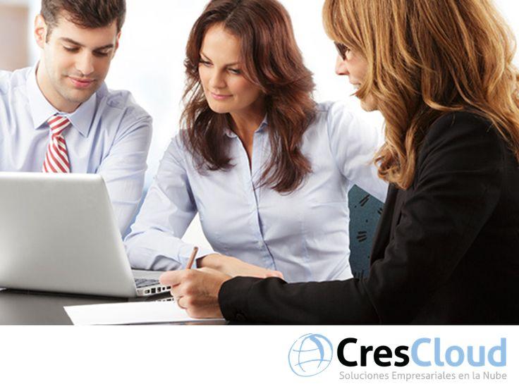 Aplicaciones que mejoran la administración de su empresa. TIPS PARA EMPRESARIOS. La plataforma de Crescendo-ERP, está integrada con todos los requerimientos necesarios que dispone el Servicio de Administración Tributaria (SAT), ayudándole a generar de forma automática pólizas de ingreso y gasto, además de la balanza de comprobación para efectos de devolución de impuestos. En CresCloud, le invitamos a visitar nuestro sitio en internet www.crescloud.com. #CresCloud