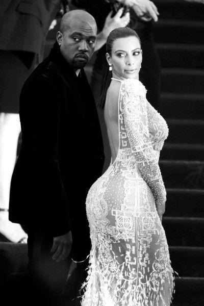Kim Kardashian Photos - 'China: Through The Looking Glass' Costume Institute Benefit Gala - Alternative Views - Zimbio