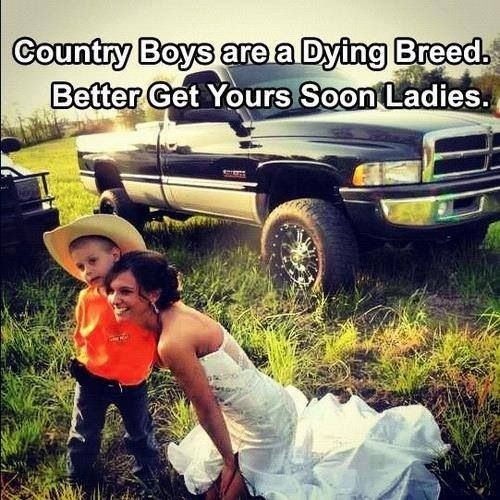 Country porn lyrics