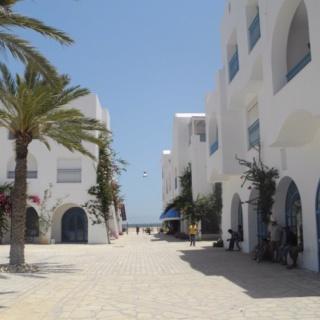 Marina, Djerba