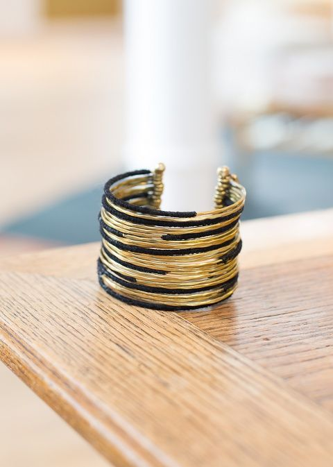 Bracelet Paloma - Capsule Septembre // www.sezane.com  #sezane #collection #capsule #septembre #paloma #bracelet