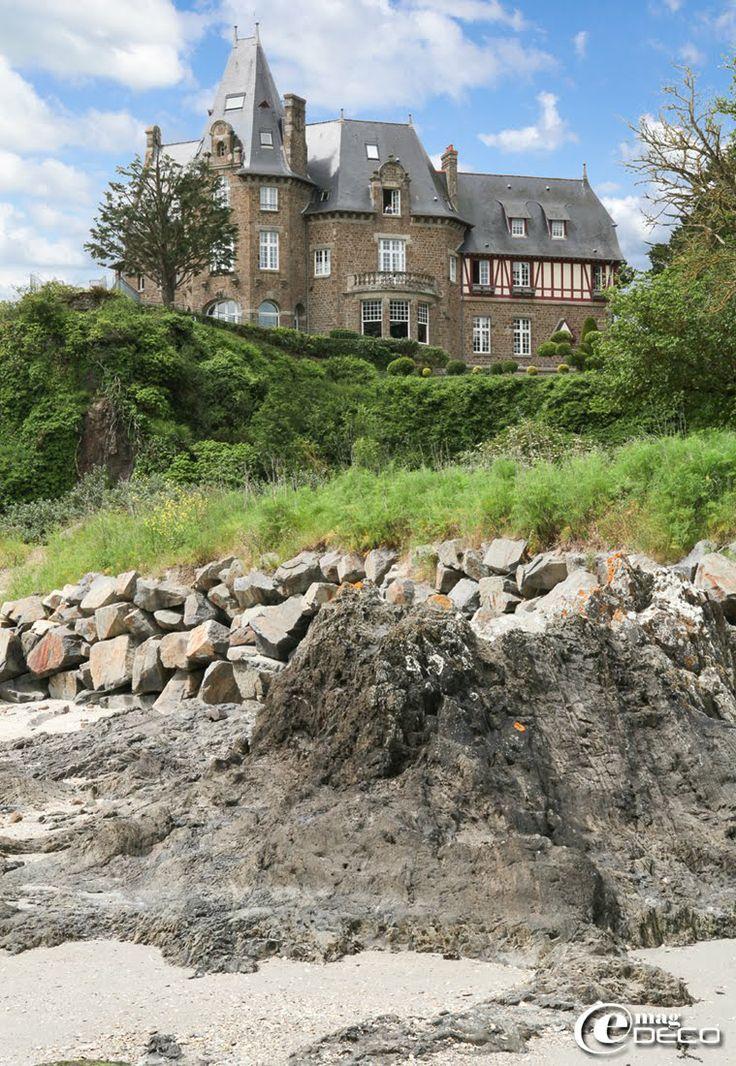 e-magDECO: « Les Maisons de Bricourt »