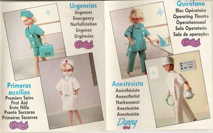 Chabel Hospital Edition
