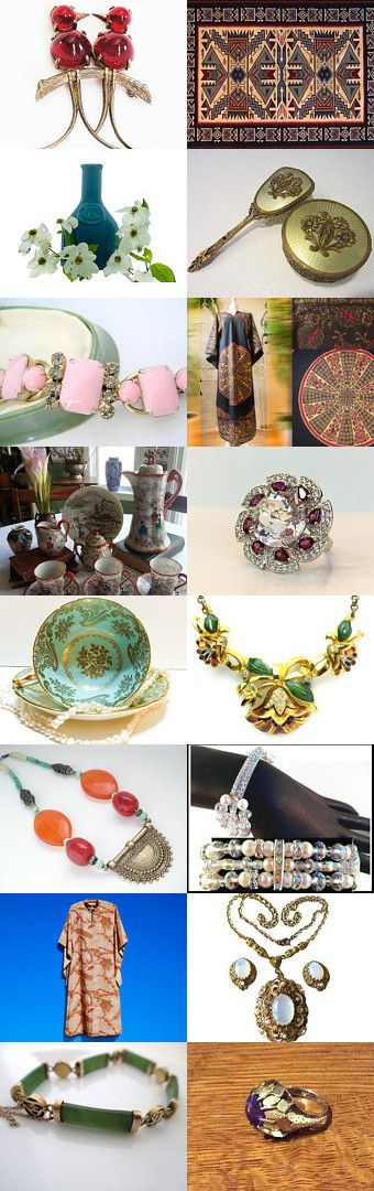 Here's Looking At You  by nazanin on Etsy--Pinned+with+TreasuryPin.com