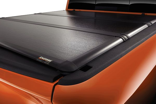 Extang EnCore Tonneau Cover - Best Reviews & Price on Extang Encore Hard Folding Truck Bed Covers