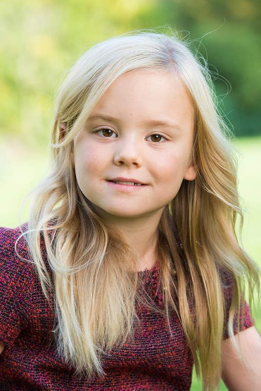 Princess Ariane, december 2014