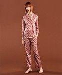 【ZOZOTOWN】PEACH JOHN(ピーチジョン)のルームウェア/パジャマ「シャツパジャマセット」(1019780)を購入できます。