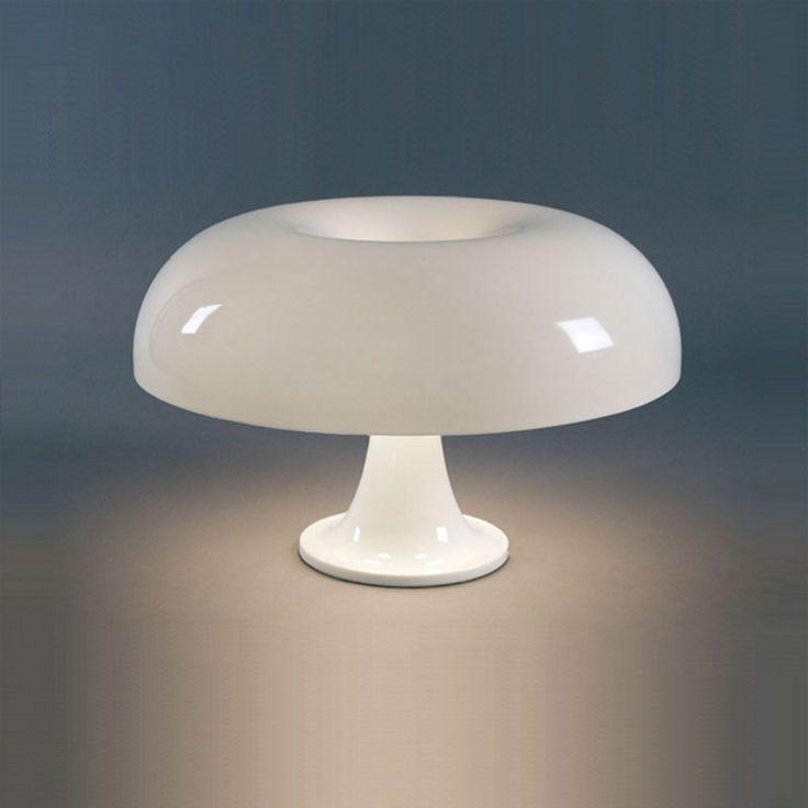 Nesso Table Lamp   Artemide at Lightology