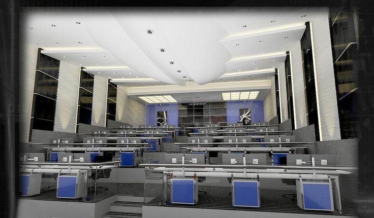 Native Systems – IT Solutions Provider and Technology Systems Integrator – Command & Control Centers Designs Album
