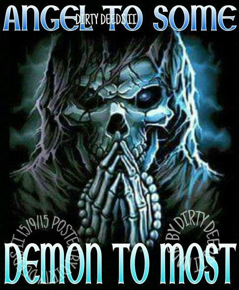 1000+ Ideas About Evil Skull Tattoo On Pinterest