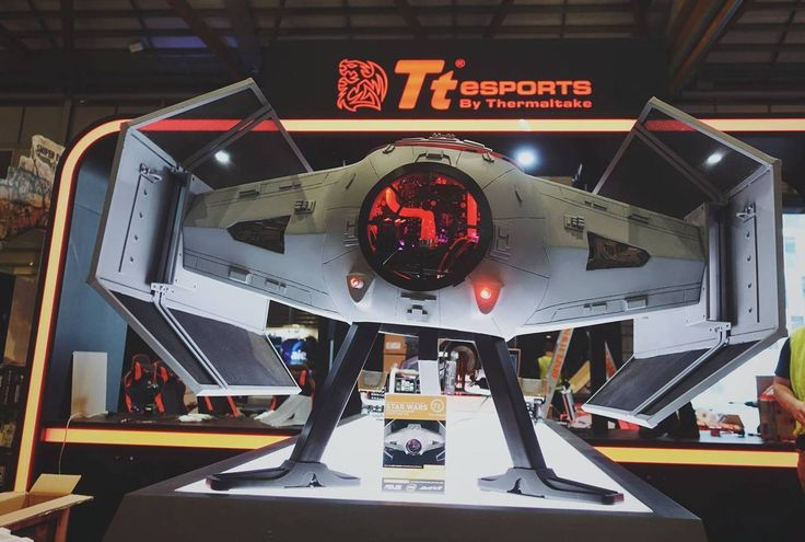 From Sept 30th to Oct 2nd #TteSPORTS will be at the EB EXPO 2016 in Sydney, Australia. If you're in town, make sure you come and visit us to check out all the latest products!